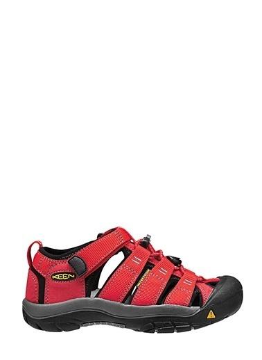 Keen Casual Ayakkabı Kırmızı